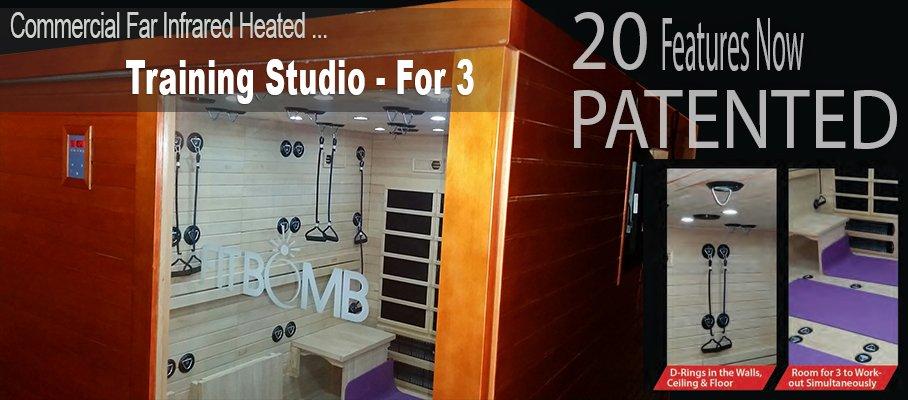 Studio-Commercial-Sauna