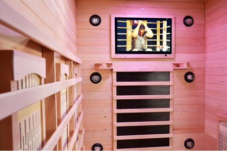 inside TV